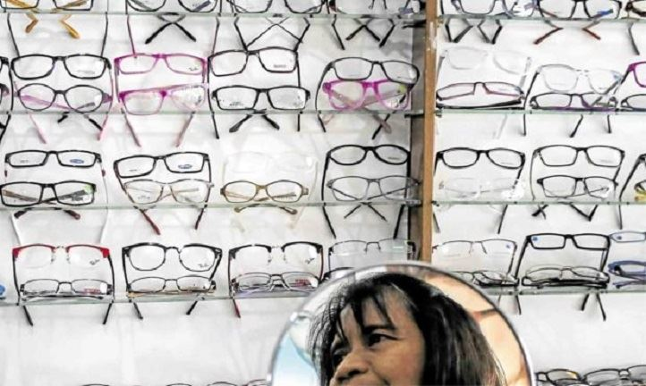 Doh Wants Philhealth Eyeglasses Subsidy For Seniors, Children